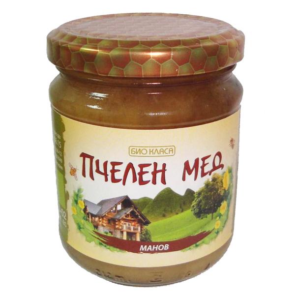 Манов мед 275 g