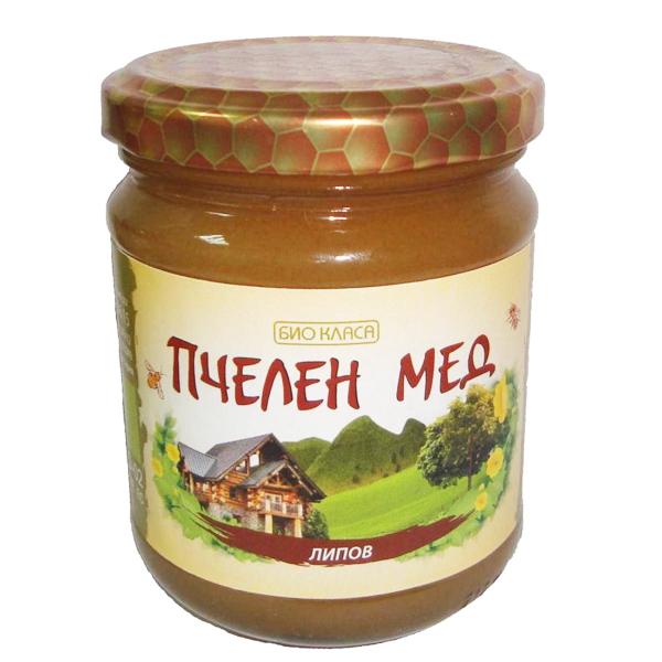 Мед от липа 275 g