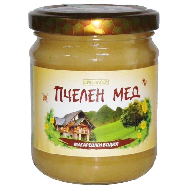 Мед от магарешки бодил 275 g