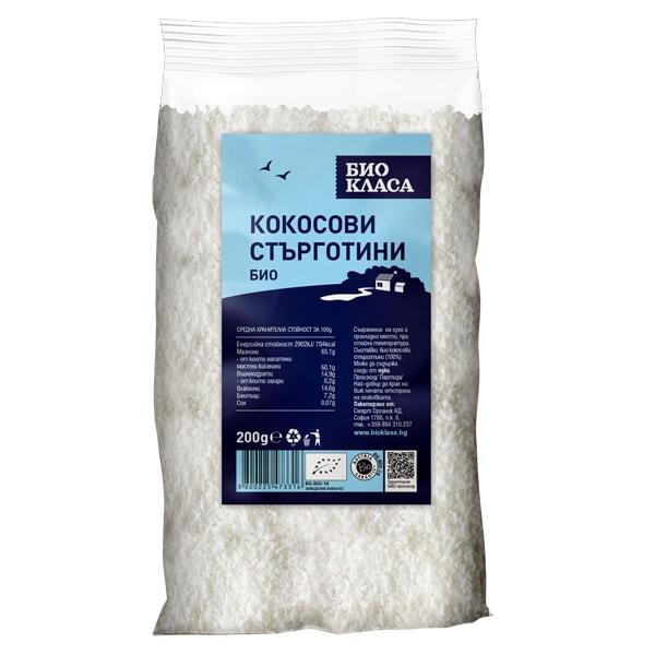 Кокосови стърготини 200 g
