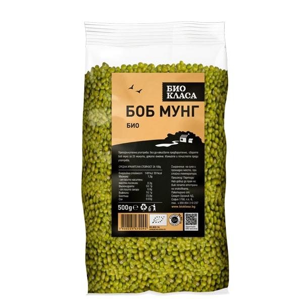 Боб Мунг 500 g
