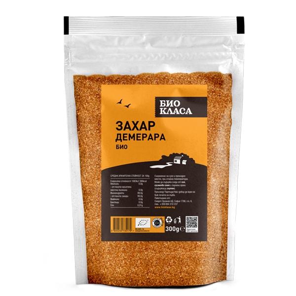 Захар Демерара 300 g