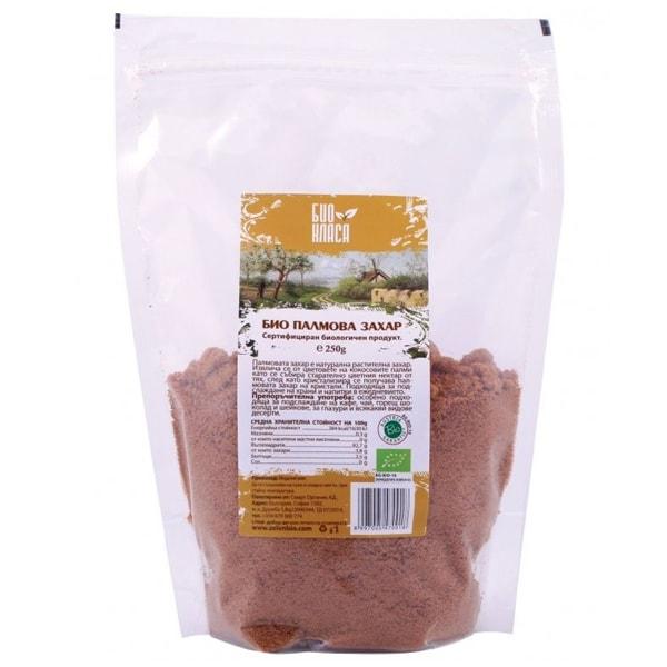 Палмова захар 250 g
