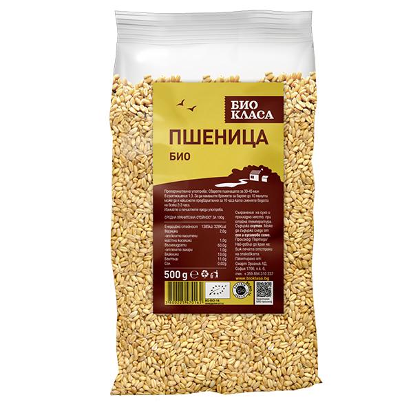 Пшеница 500 g